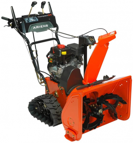 Ariens Compact Track 24 Two-Stage Snow Blower