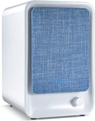 LEVOIT HEPA Air Purifier for Home LV-126