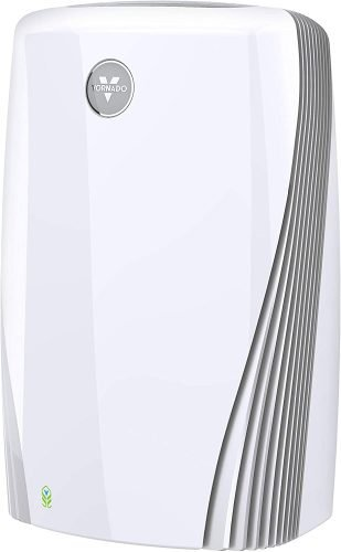Vornado PCO575DC Air Purifier with True HEPA and Carbon Filtration