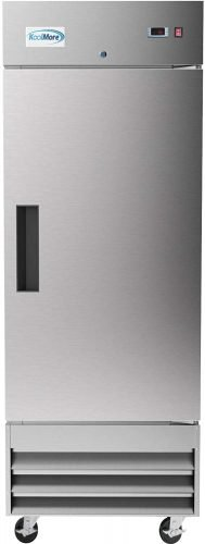 KoolMore Solid Door Commercial Reach-in Refrigerator