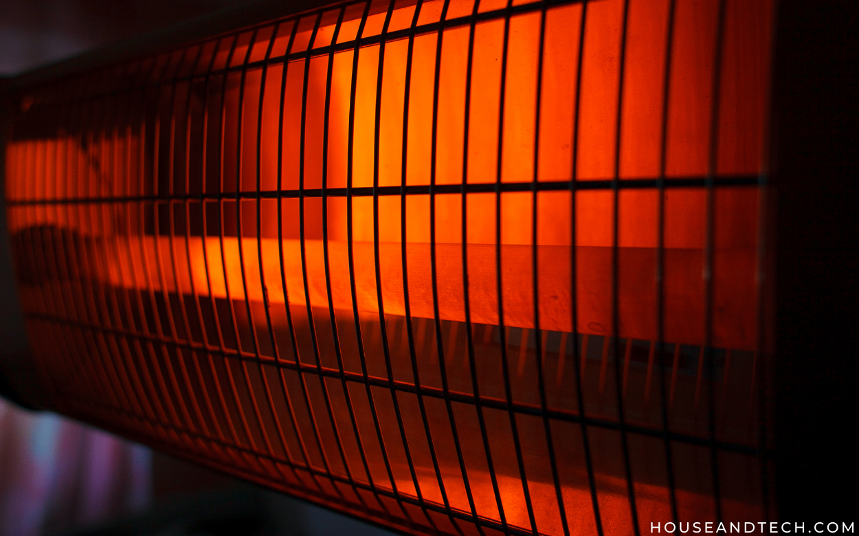 The Best Infrared Heaters (1)
