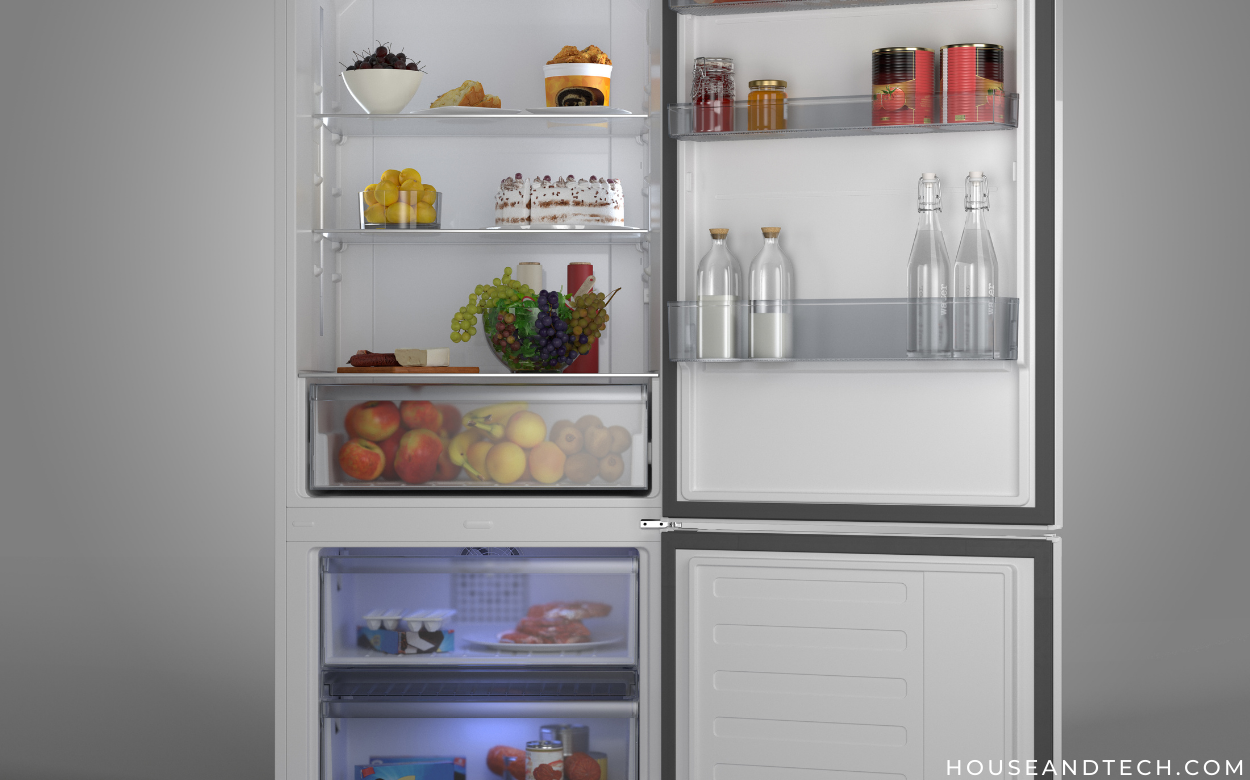 The Best Refrigerators for Under $1000