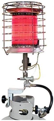 Dura Heat TT-360 Propane(LP) 360 Degree Tank Top Heater