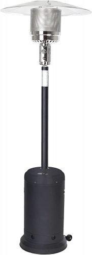 Golden Flame 46,000 BTU [XL-Series] Patio Heater