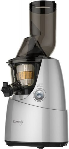 Kuvings Silver Pearl Whole Slow Juicer