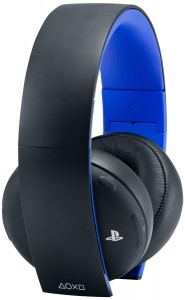 Gold Wireless Stereo PS4 Headset 185x300 1
